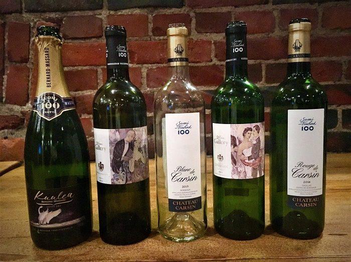 Suomi 100, viinit, viini, kuohuviini, punaviini, valkoviini