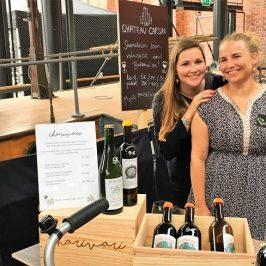 Viinikulttuurimatkalla Turuus