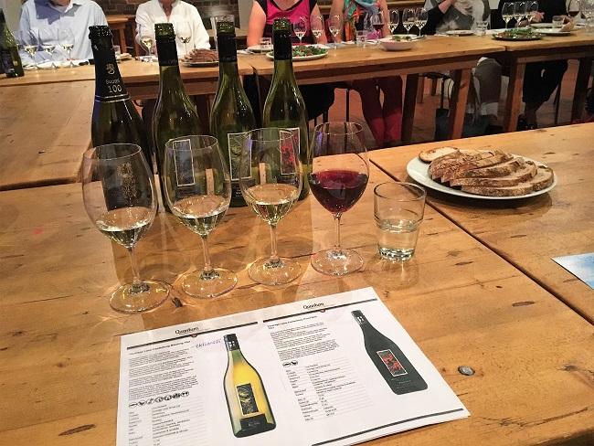 Vicarage Lane Wines viinit viinitasting Winecellar St Wine and Friends