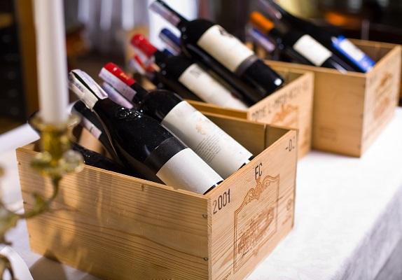 Syksyn viinitapahtumat Helsinki suositukset