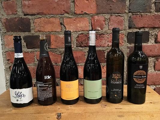 Collaboratorio tasting st wine and friends viinikerho viinipullot
