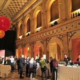 Uusi viinitapahtuma Grand Vin tarjoaa upeat maistelumahdollisuudet