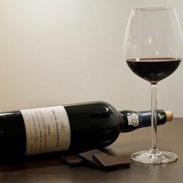 Viinileidien lasissa nyt…Smith Woodhouse portviini