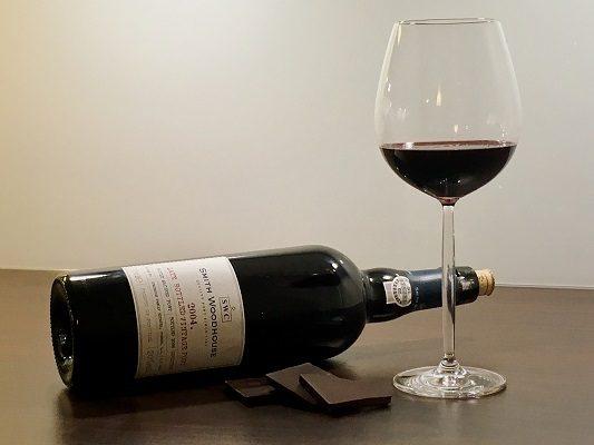 Viinileidien lasissa nyt