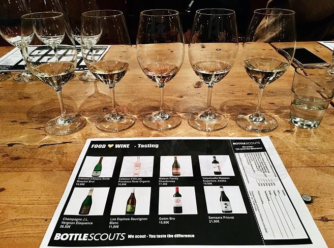 Bottlescouts