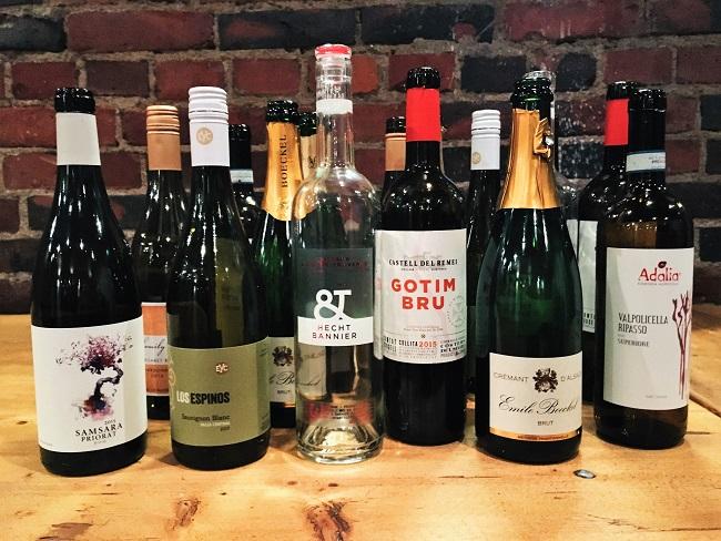 St Wine and friends viinikerhon tasting Bottlescouts viiniverkkokauppa viinit