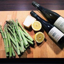 Viinileidien lasissa nyt …  Domäne Wachaun valkoviinit